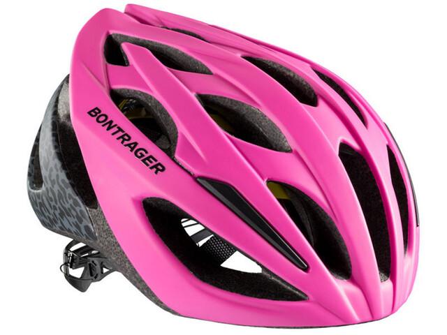 Bontrager Starvos MIPS CE - Casque de vélo Femme - rose
